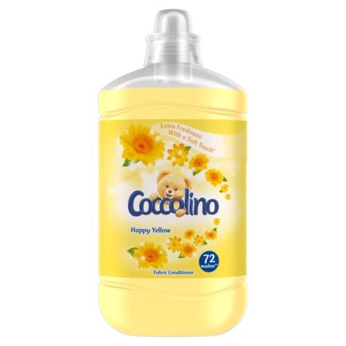 COCCOLINO ÖBLÍTŐ 1,8L HAPPY YELLOW