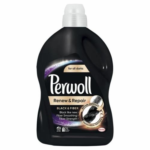 PERWOLL RENEW & REPAIR BLACK EFFECT 2,7L