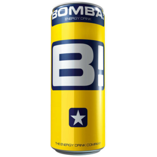 BOMBA ENERGIAITAL 250ML DOBOZOS