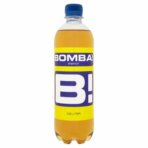 BOMBA ENERGIAITAL 600ML
