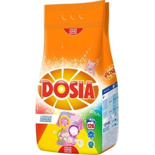 DOSIA 9KG 128 MOSÁS COLOR