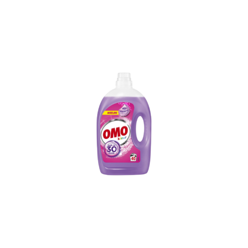 OMO MOSÓGÉL 2L 40 MOSÁS COLOR